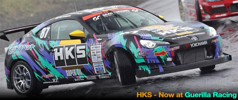HKS Parts for Sale