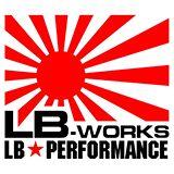 liberty-walk-lb-works jdm parts