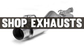 Shop performance exhaust