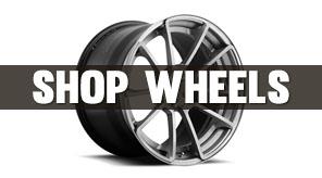 Shop custom wheels
