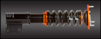 KSport Kontrol Pro Coilovers - Subaru Impreza WRX STI  2008-Current