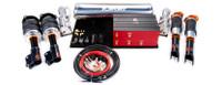 Ksport Airtech Pro Plus Air Suspension  - Infiniti G37 2008-Current 2wd