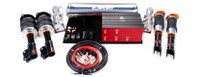 Ksport Airtech Pro Plus Air Suspension  - Nissan 350z 2003-2008