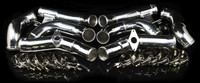 Weapon-R Intercooler Pipe Kit - Nissan Skyline Gtr R35