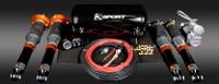 Ksport Airtech Basic Air Suspension  - Subaru Impreza WRX STI  2008-Current