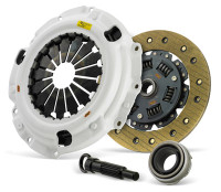 Clutch Masters Stage 2 Clutch Kit - Subaru WRX Sti 04-11 2.5L Turbo 6-Spd