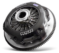 Clutch Masters Stage 8 Clutch Kit - Toyota Supra 86-93 3.0L Turbo (5-Speed) (flywheel included)