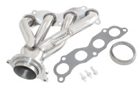 Megan Racing 4.1 T-304 Stainless steel header - Honda 06-09 Civic SI ONLY