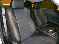 Clazzio Seat Covers - Nissan 370Z 09+