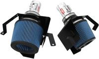 Injen Short Ram Intake - Infiniti 07-12 G35 / G37 Coupe / Sedan