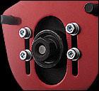 Buddy Club Racing Spec Damper Kit MR2 90-96
