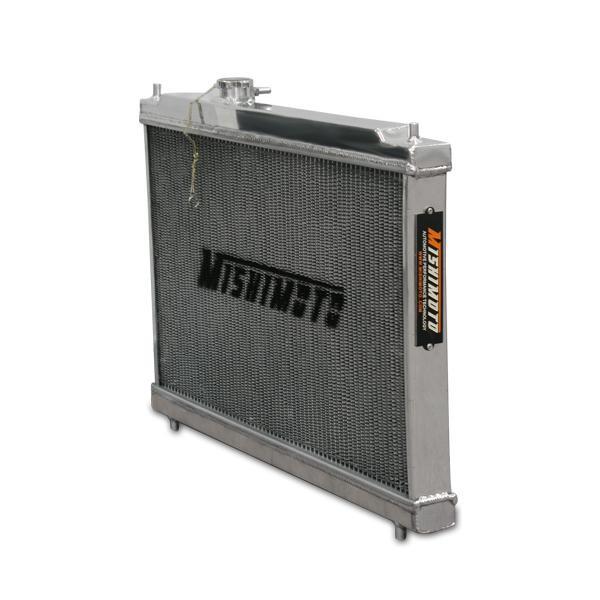 Mishimoto Performance Aluminum Radiator Acura Integra Manual - Acura integra radiator