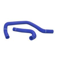 Mishimoto 03-06 Nissan 350Z / 03-07 Infiniti G35 Silicone Hose Kit, Blue