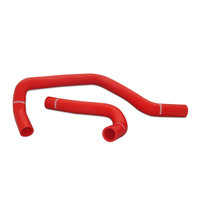 Mishimoto 03-06 Nissan 350Z / 03-07 Infiniti G35 Silicone Hose Kit, Red