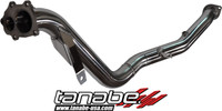 Tanabe Downpipe - Subaru Impreza WRX 08-09