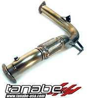 Tanabe Downpipe - Toyota MR-2 90-95