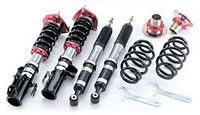 Tanabe Sustec Z40 Coilovers - Mitsubishi Lancer EVO 10 (CZ4A) 08-10
