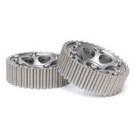 Skunk2 Pro-Series Cam Gears 1.6/1.7/1.8/2.0/2.3L Dohc B/ H23 Motor (Ti Color)