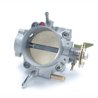 Skunk2 Alpha Throttle Body 70Mm Cast Throttle Body  D,B,H,F Series Engine