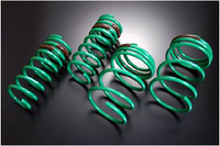Tein S.Tech Lowering Springs - Scion FR-S / Subaru BR-Z