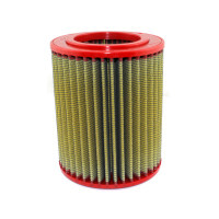 aFe Direct Fit Air Filter -  Pro Dry S ; Acura RSX 02-06; Honda Civic SI 03-05