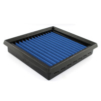 aFe Direct Fit Air Filter -  Pro Dry R ; Nissan 370Z 09-11 V6-3.7L