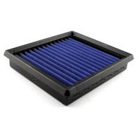 aFe Direct Fit Air Filter -  Pro Dry R ; Nissan 370Z 09-12 V6-3.7L (1 pr)