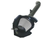 aFe Air Intake System -  Pro Dry S ; Nissan 350Z 03-06 V6-3.5L