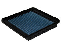 aFe Direct Fit Air Filter -  Pro Dry R ; Subaru Impreza WRX STI 08-11 H4-2.5L
