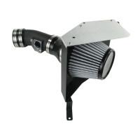 aFe Air Intake System -  Pro Dry S ; Subaru WRX/STI 02-06 H4-2.0L/2.5L (t)