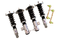 Megan Racing Track Series Coilovers - Scion FR-S / Subaru BR-Z