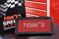 "TOM'S Air Filter ""Super Ram 2"" - Scion FR-S / Subaru BR-Z"
