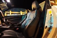 Clazzio Seat Covers - Scion FR-S 2013+
