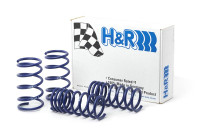 H&R Super Sport Lowering Springs - Scion FR-S / Subaru BRZ