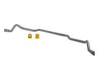 Whiteline Rear 24mm Adjustable Sway Bar - Acura RSX 01-06
