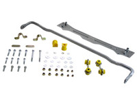 Whiteline Rear 22mm Adjustable  Sway Bar - Honda Civic EK 96-00