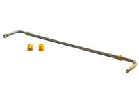 Whiteline Rear 16mm Sway Bar - Mazda MX-5 NA 90-97