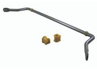 Whiteline Front 24mm Adjustable Sway Bar - Mazda MX-5 NB 98-05