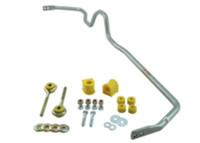 Whiteline Rear 22mm Adjustable Sway Bar - Nissan 240Sx S13