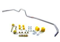 Whiteline Rear 20mm Adjustable Sway Bar - Nissan 240Sx S14