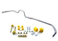 Whiteline Rear 24mm Adjustable Sway Bar - Nissan 240Sx S14