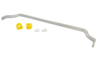 Whiteline Front 33mm Adjustable Sway Bar - Nissan GT-R R35