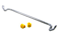 Whiteline Front 27mm Adjustable Sway Bar - Subaru Sedan WRX,  STI 02-07