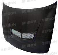 Seibon Carbon Fiber VSII Hood - Acura Integra (Db7/8/9 Or Dc1) 1994-2001