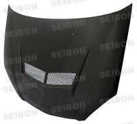Seibon Carbon Fiber VSII Hood - Acura Rsx (Dc5) 2002-2007