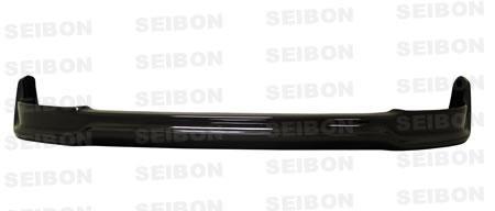 Seibon Carbon Fiber MG Front Lip - Honda Civic 1996-1998