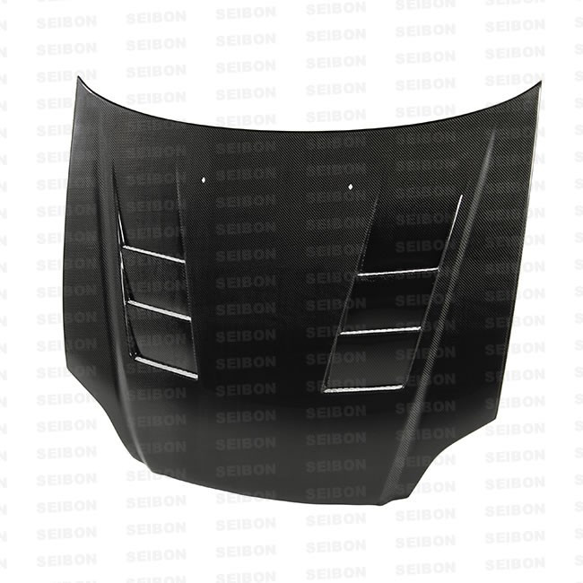 Seibon Carbon Fiber TS Hood - Honda Civic (Em1/Ej6/7/8/Ek9)* 1999-2000