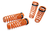 Megan Racing Lowering Springs - Mitsubishi 08+ Evo 10
