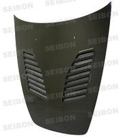 Seibon Carbon Fiber CW Hood - Honda S2000 (Ap1/2)* 2000-2010