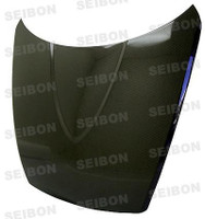 Seibon Carbon Fiber OEM Hood - Mazda Rx-8 (Se3P) 2004-2010